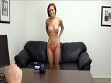 Se marca un casting porno digno de una estrella del porno